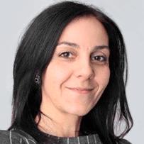 Dipl.- Psych. Michela Fiaschi-Schneider - Psychologische Psychotherapeutin